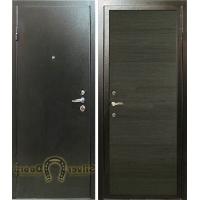 Входные металлические двери СильверДорс Модель Сильвер-2