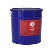 грунт-эмаль 3 в 1, жидкий пластик АКТЕРМ Plast