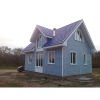 Продам новый дом. 98 кв.м. Собственник