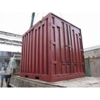 Продам контейнер 5 тонн