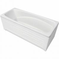 Акриловая ванна BellRado Лайма 1600