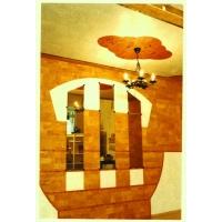 ПРОБКОВЫЙ ДОМ - Пробковые покрытия  для стен, потолков WICANDERS