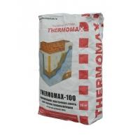 Штукатурно-клеевая смесь  THERMOMAX-100