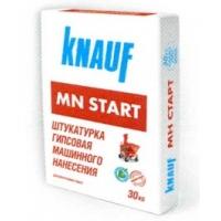 Штукатурка гипсовая Knauf МН-старт