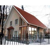 Быстровозводимые энергосберегающие дома  системы Элевит
