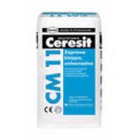 Клей плиточный Ceresit CM-11.Всегда в наличии.Доставка.