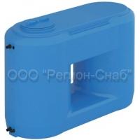 Бак для воды синий с поплавком Aquatech Combi W 1100