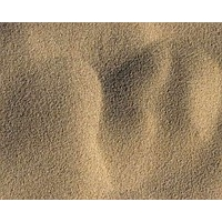 Песок речной мытый 3 кг