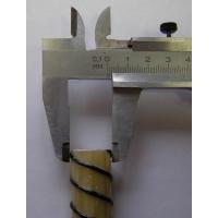 Стеклопластиковая арматура усиленного профиля «АСП-Хим»