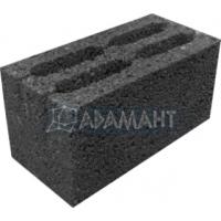 Блок керамзитный стеновой(390 х 190 х 188), производитель Адамант
