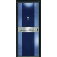 Бронированные двери, алюминиевые дверные полотна BIOPANEL исключительный дизайн и качество