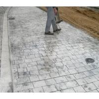 Прессбетон - штампованный бетон, печатный бетон Polska