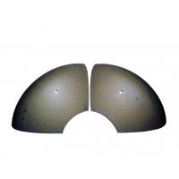 Пластина защитная, торцевая для Brinkmann EstrichBoy DC450