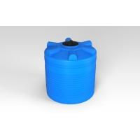 Пластиковые ёмкости для хранения воды и топлива Экопром