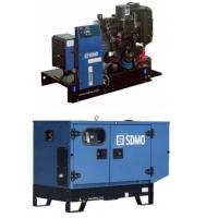 дизельный генератор SDMO xp-s7h