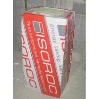 Утеплитель. ISOROC Изолайт-Л (35 кг/м3).