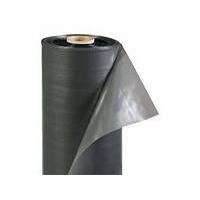 Пленка полиэтиленовая темная  3мх100м 100мкм Poline