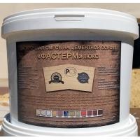 Затирочная смесь шовная для термопанелей и клинкерной плитки Fasterm на цементной основе универсальная