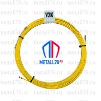 Протяжка для кабеля (УЗК) 3,5 мм 25 м