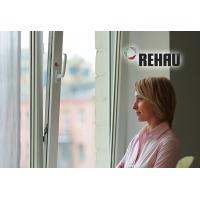 Пластиковые окна Rehau Bliz