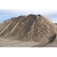 Реализуем песок карьерный