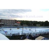 Синтетический лед для спортивных объектов