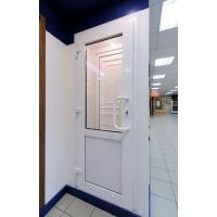 Пластиковые двери FOGELDOR BASIC