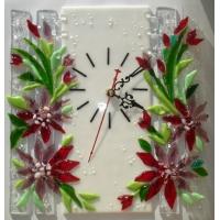Вазы, часы, каминные экраны, сувениры Фьюзинг