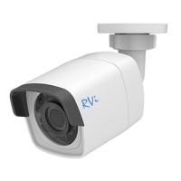 Уличная IP-видеокамера RVi RVI-IPC41LS