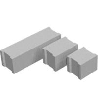 Блоки бетонные фундаментные ФБС всех типоразмеров