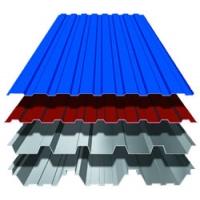 Профлист  С-8 0,5мм покрытие polyester