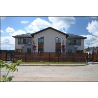 Продается блок в готовом доме на 3 семьи  125 кв.метров на участке 3,25 сотки