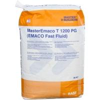 Смесь сухая зимняя наливного типа MasterEmaco T 1200 PG