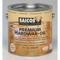 Паркетное масло с твердым воском SAICOS Premium Hartwachs Оl Полуматовый
