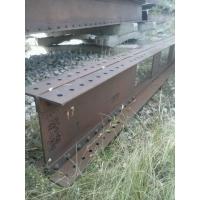 Балка 45 мм мостовая усиленная лежалая продам недорого