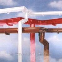 Водосточные системы Docke Grand Line  Siba Hunter