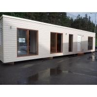 Каркасные дома ПК Конструктив