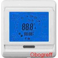 Терморегулятор obogreff 89