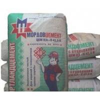 Цемент Мордовцемент М400 М500