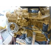 Двигатели на китайскую спецтехнику yuchai YC6108G