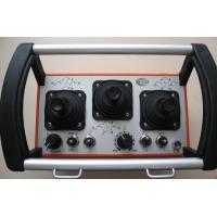 Комплект рудоуправления HBC-Radiomatic. FST 735 Spectrum 2 HBC-Radiomatic FST 735 Spectrum 2