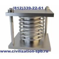 Блок пружинный по ОСТ 34-10-743-93 Цивилизация Л8-177.000