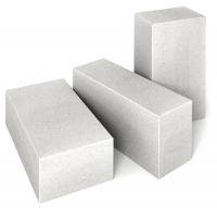 Пеноблок строительный высокого качества
