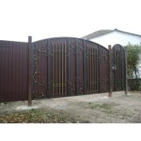 Ворота, Заборы, Калитки  Изготовим металлоизделия