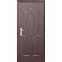 Строительная входная дверь  Е40М