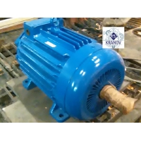 Продам крановый электродвигатель MTF(H)412-8 гарантия ЭЛМА электродвигатель MTF(H)412-8