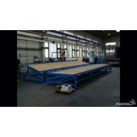 Продаем оборудование для производства каркасных панелей Mitek