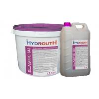 Эластичная двухкомпонентная гидроизоляция HYDROUTH ELASTIC