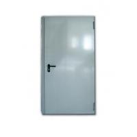 Дверь противопожарная 2100х1000 Кондр одностворчатая