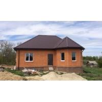 Коттедж 2017 года постройки в поселке Дубовое